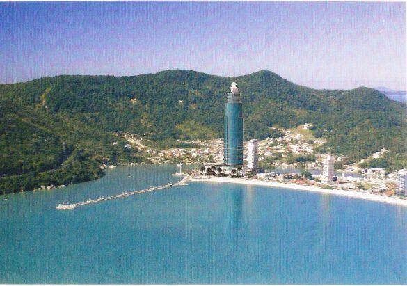 The Tower - FG Empreendimentos